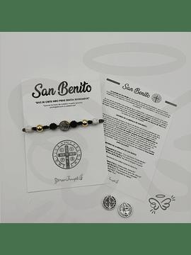 Denario San Benito || Tarjeta Expliación