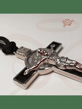 Cruz Metalica Resinada
