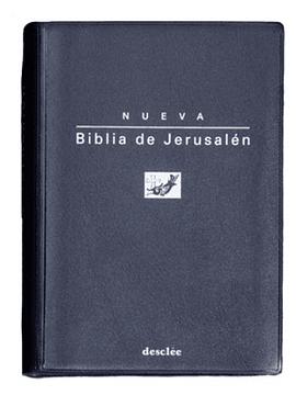 Biblia De Jerusalén || Edición De Bolsillo