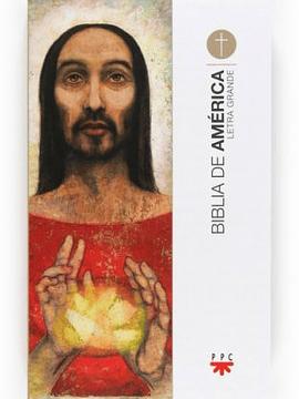 La Biblia de América. Letra grande
