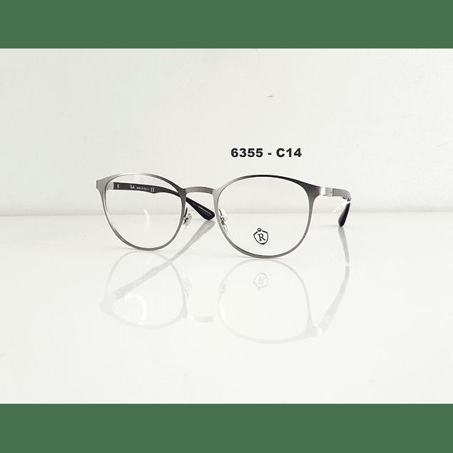 RDA  6355   C14