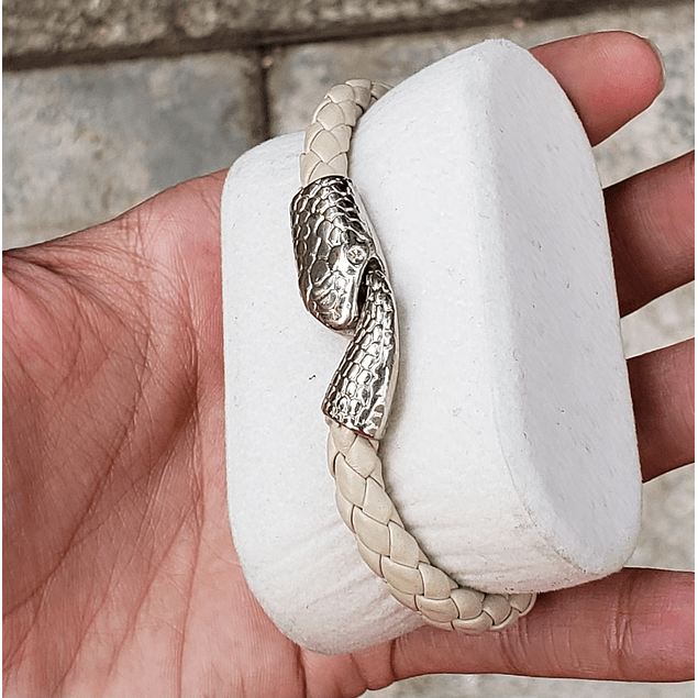 Brazalete snake