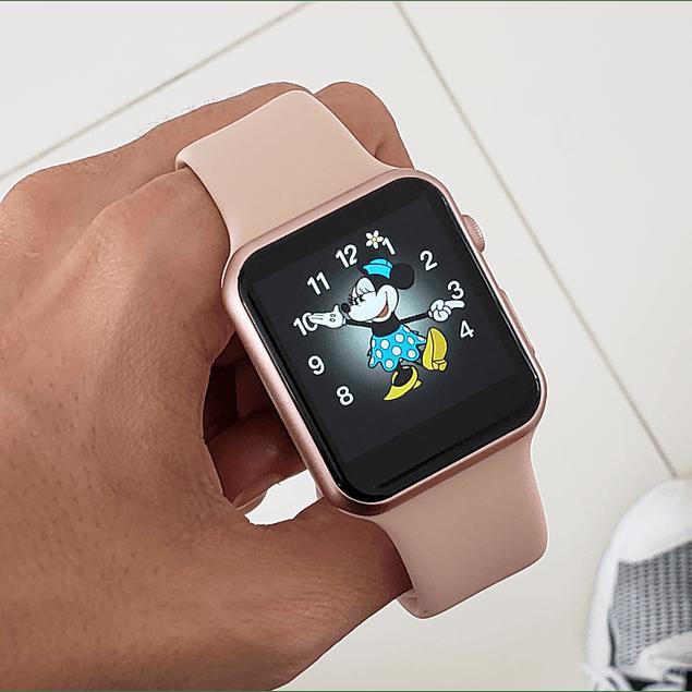 Smart watch sport S4