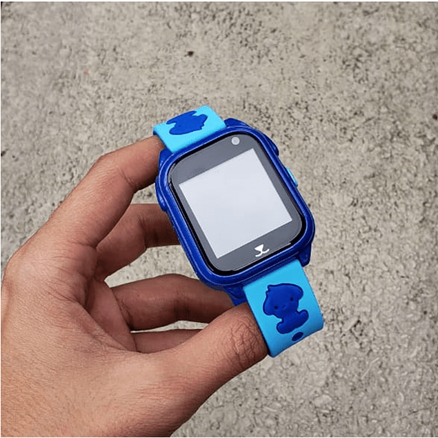 SMART WATCH GPS KIDS