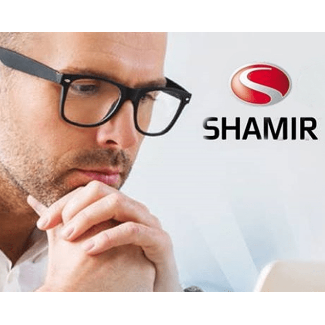 SHAMIR BLUE