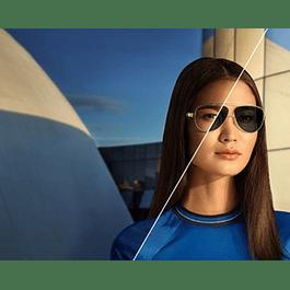 Fotosensible +  Anti reflejo Blue