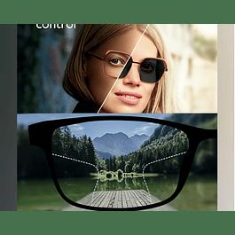 Progresivo Ovation digital + Transitions