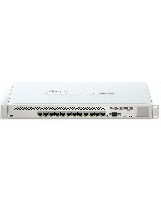 Mikrotik ROUTERBOARD CCR1016-12G