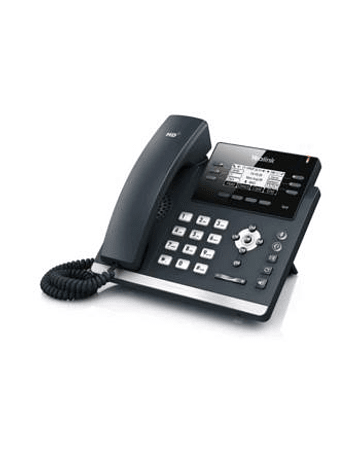 Yealink SIP-T41P - IP Phone