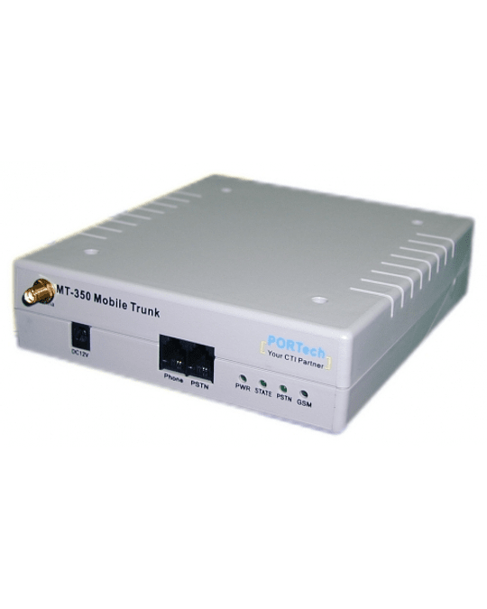 Portech MT-350:1 channel analog GSM Terminal