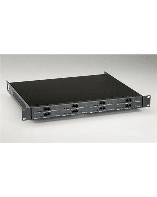 Portech MT-358:8 channel analog GSM Terminal