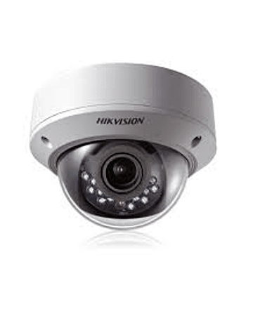 Hikvision camara Mini Domo Turbo