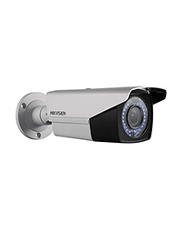 Hikvision Bullet Turbo 720p VF 2.8-12mm IP66 IR 40mt.