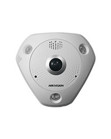 Hikvision Domo IP 3MP IR 10mt