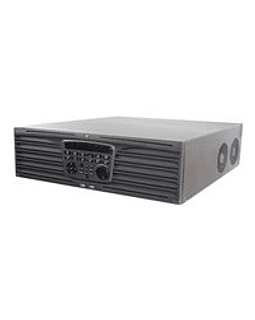 HIkvision NVR IP 64ch 8HDD