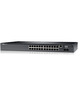 DELL Networking N2024 Switch