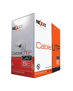 NEXXT Cable CAT 5E 303Mts