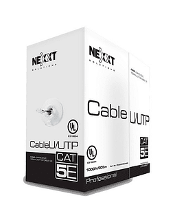NEXXT Cable CAT 5E 305Mts
