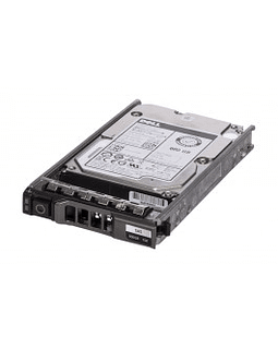 Dell Certified 600GB SAS 15K SFF HDD