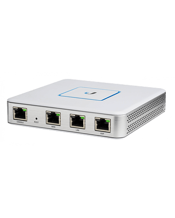 Ubiquiti UniFi Firewall USG