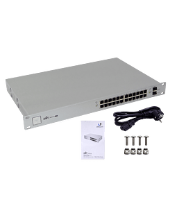 Ubiquiti Switch Unifi US24-250W