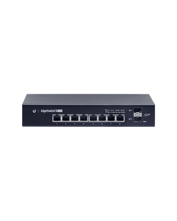 Ubiquiti Switch Edge ES8-150W