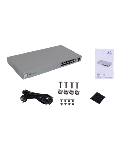 Ubiquiti Switch Unifi US16-150W