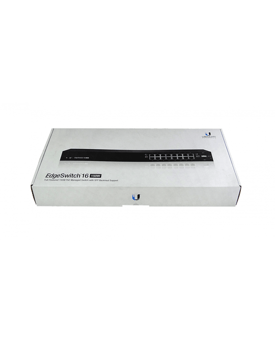 Ubiquiti Switch Edge ES16-150W