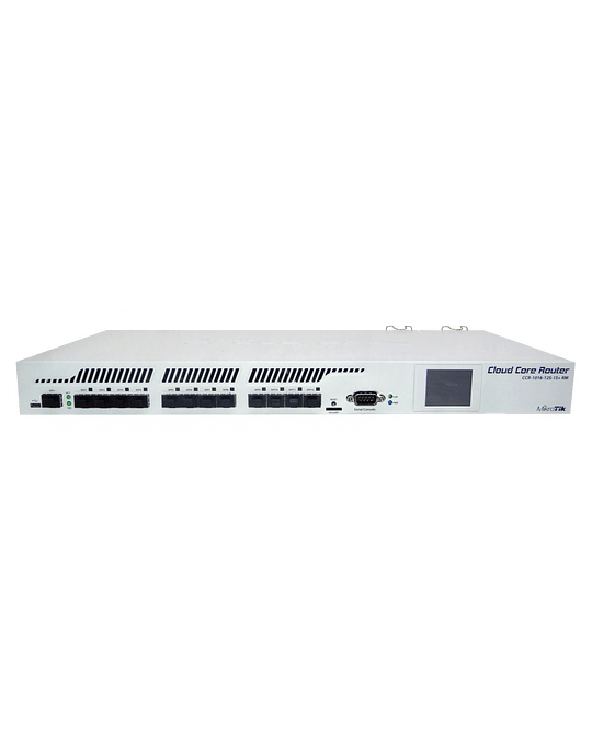 Mikrotik ROUTERBOARD CCR1016-12S-1S+