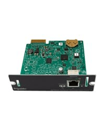 APC UPS Network Management Card 3