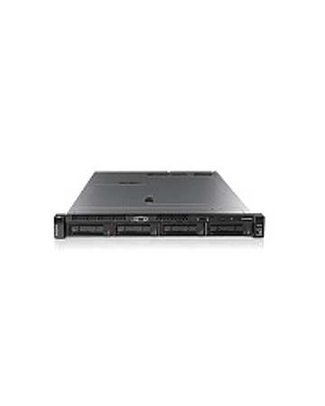 Lenovo ThinkSystem SR550 Server Silver 4208 1GB 3yr