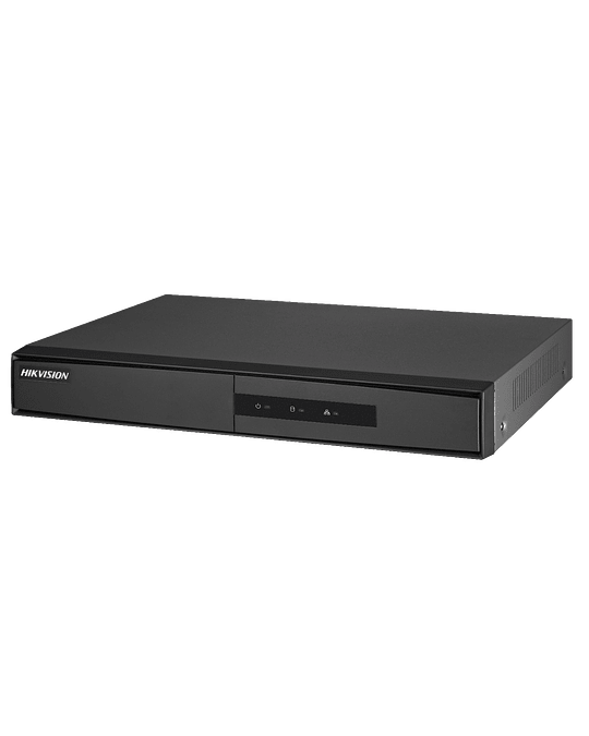 Hikvision DVR Turbo 720p/1080p 16CH+2IP 2HDD H264+ 1280x720:25fps/ch