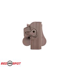 CYTAC Holster Glock Universal TAN