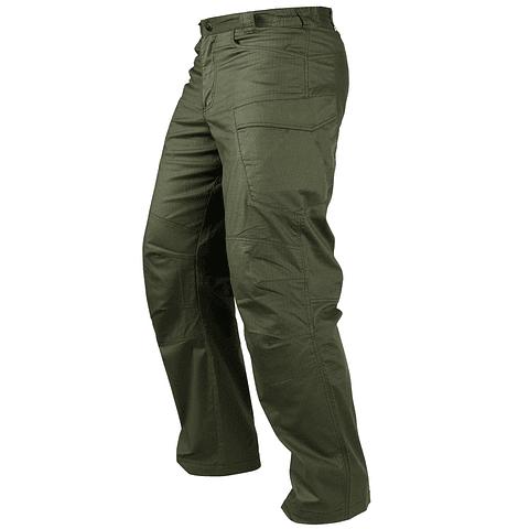 CONDOR STEALTH OPERATOR PANTS, OD, 30W X 32L