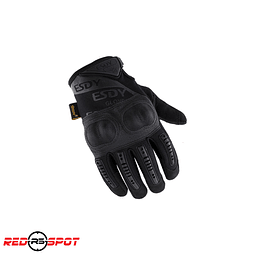 GUANTES HARDKNUCKLE ESDY NEGRO Talla L