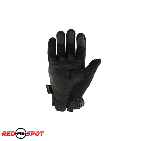 GUANTES HARDKNUCKLE ESDY NEGRO TALLA M