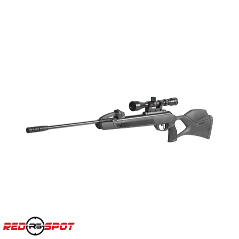 RIFLE 10X MAGNUM IGT 5,5 MM+3-9X40