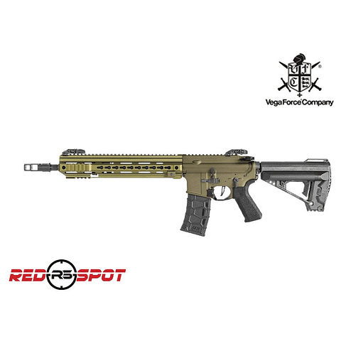 VFC AVALON SABER CARBINE AEG TAN