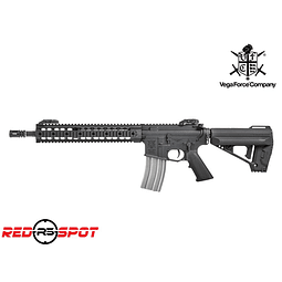 VFC VR16 FIGHTER CARBINE MK2 AEG BK