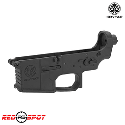 KRYTAC TRIDENT MKII LOWER RECEIVER COMPLETO NEGRO