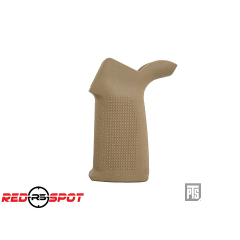 PTS Enhanced Polymer Grip (EPG) TAN - AEG