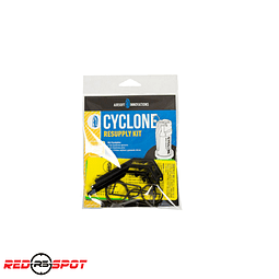CYCLONE KIT DE REEMPLAZO