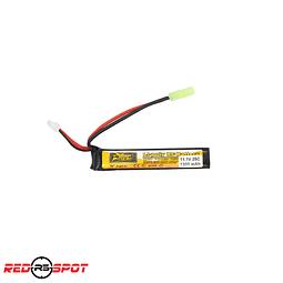 Bateria Li-poly RC 11.1v 25C 1300 mAh