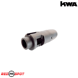 KWA FLASH HIDER AKG-74M