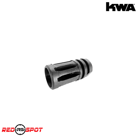 KWA FLASH HIDER M4/M16