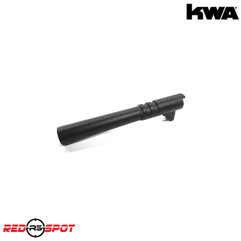 KWA GBB Parts: 1911 PTP MK III/MK IV Outer Barrel