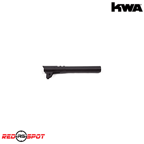 KWA GBB Parts: 1911 PTP MK I/MK II Outer Barrel
