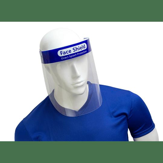 Pack 10 unidades Face Shield - Escudo Facial