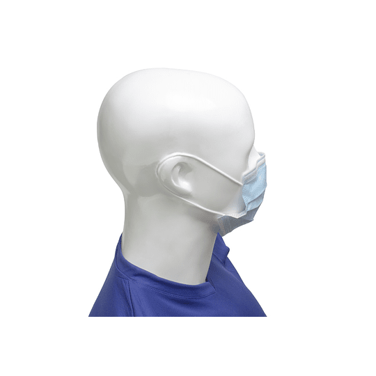 Mascarilla 3 capas No-médica