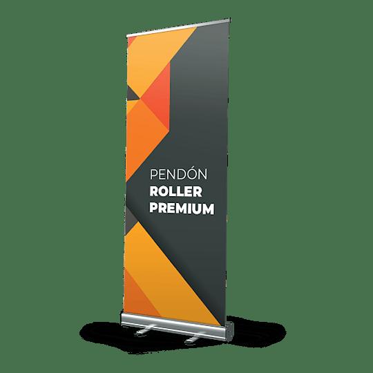 Pendon Roller 80x200